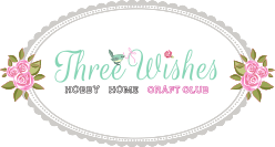THREE WISHES Home&Hobby